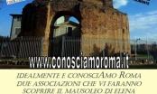 """"""" Catacombe di Marcellino e Pietro """""""