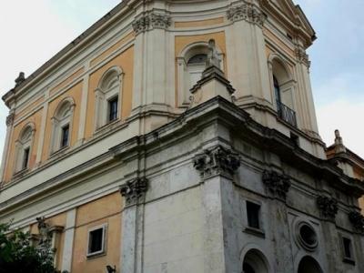 """"""" Chiesa di S. Rita da Cascia """""""