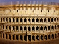 """"""" L' Anfiteatro Flavio...il Colosseo """""""
