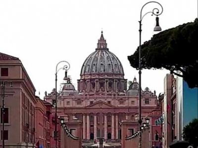 """"""" La Città del Vaticano """""""