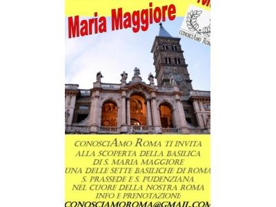""""""" S. Maria Maggiore """""""