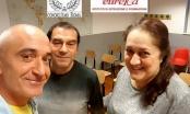 """""""Capodanno con conosciamo roma nella scuola eureka"""""""