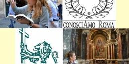 """"""" Gemellaggio conosciAmo Roma - Liceo Massimo """""""